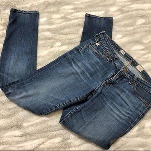 AG Jeans | Stilt Cigarette Leg Denim Jeans